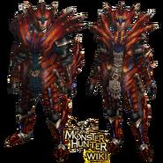 TigrexX-Blademaster