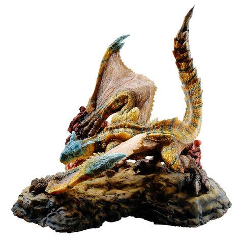 File:Capcom Figure Builder Creator's Model Tigrex 004.jpg