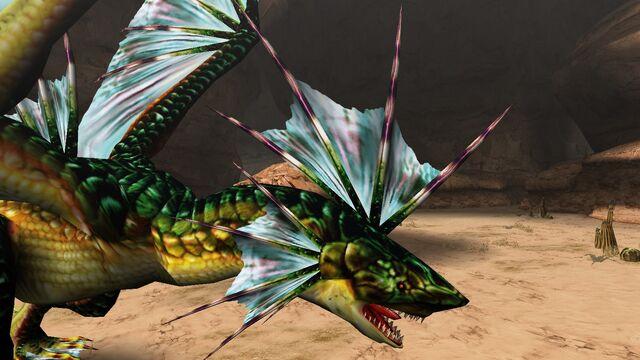 File:FrontierGen-Green Plesioth Screenshot 006.jpg