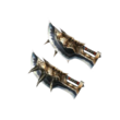 MH4-Dual Blades Render 005