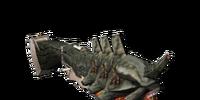 Gravios Roar (MH4)