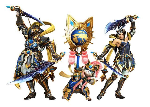 File:MHGen-Rising Star and Dreaming Armor Set Render 001.jpg
