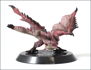 File:Capcom Figure Builder Volume 6 Pink Rathian.jpg