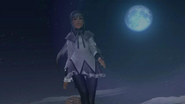 File:FrontierGen-Puella Magi Madoka Magica x MHF-G Screenshot 002.jpg