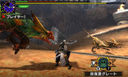 MHGen-Great Maccao and Gendrome Screenshot 002