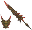 FrontierGen-Gunlance 008 Low Quality Render 001