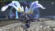 FrontierGen-True Frenzy Shagaru Magala Screenshot 002