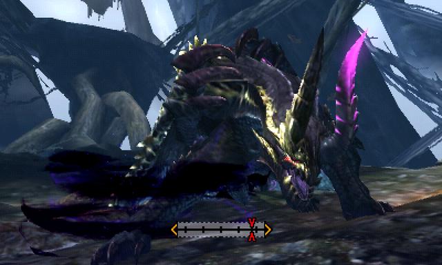 File:MH4U-Chaotic Gore Magala Screenshot 001.png