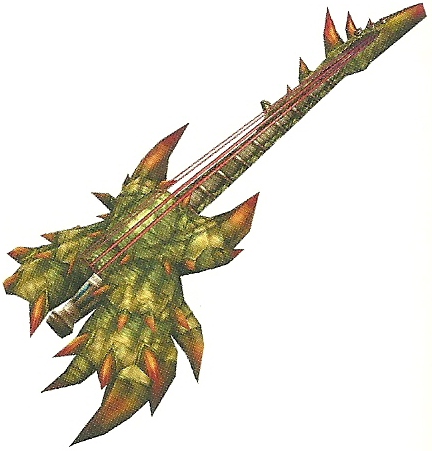 File:FrontierGen-Hunting Horn 011 Low Quality Render 001.png