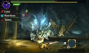 MHGen-Lagiacrus and Rathian Screenshot 001