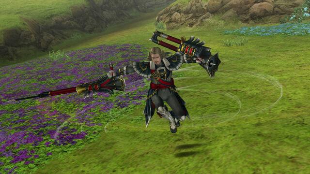 File:FrontierGen-Tonfa Screenshot 002.jpg
