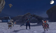 MH4U-Old Desert Screenshot 019