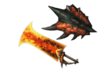 MH4-Sword and Shield Render 023