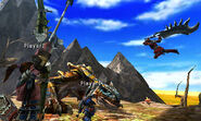 MH4U-Tigrex Screenshot 004
