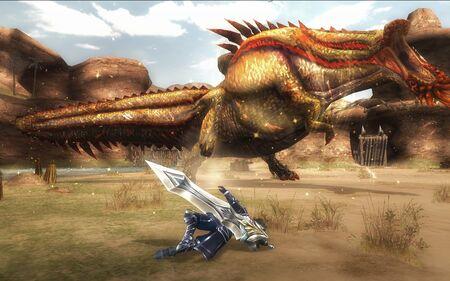 FrontierGen-Starving Deviljho Screenshot 004