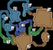 MH2-Desert Day Map
