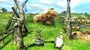 MHGen-Bherna Screenshot 006