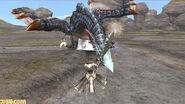 FrontierGen-Gurenzeburu Screenshot 001