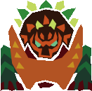 File:MH10th-Berserk Tetsucabra Icon.png