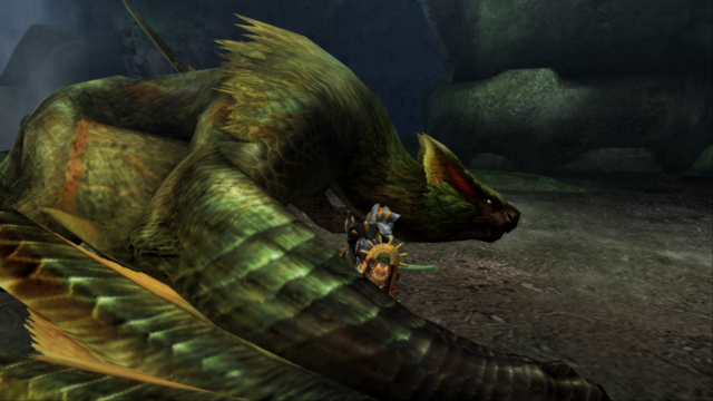File:MHP3-Green Nargacuga Screenshot 005.png