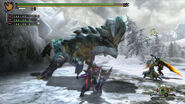 MH3U-Jade Barroth Screenshot 001