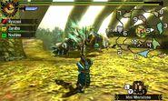 MH4U-Zinogre Screenshot 020