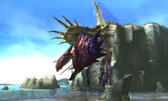 MHGen-Stonefist Hermitaur Screenshot 002