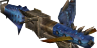 Ceanataur Blaster