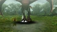 MHFU-Hypnocatrice Screenshot 012