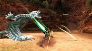 FrontierGen-Dyuragaua Screenshot 027