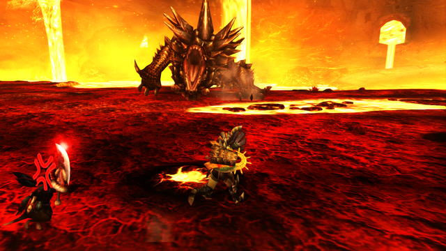 File:MHP3-Akantor Screenshot 001.png