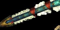 Usurper's Boltslicer (MH3U)