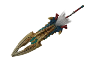MHO-Great Sword Render 019