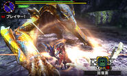MHGen-Tigrex Screenshot 017