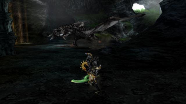 File:MHP3-Silver Rathalos Screenshot 009.png