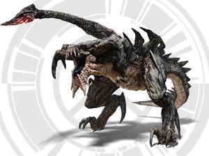 Gear-rex