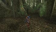 MHFU-Old Jungle Screenshot 016