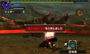 MHGen-Hellblade Glavenus Screenshot 009