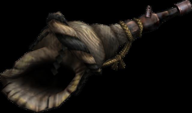 File:2ndGen-Hunting Horn Render 008.png
