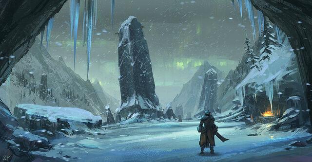 File:MHO-Yilufa Snowy Mountains Concept Art 014.jpg