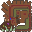 MH3U-Uragaan Icon
