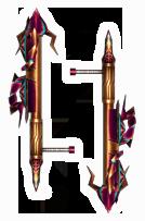 File:FrontierGen-Tonfa 002 Low Quality Render 001.png