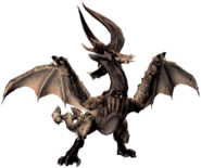 MHF1-Diablos Render 001 (Edited)
