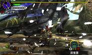 MHGen-Gore Magala Screenshot 002