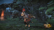 MHO-Felyne Comrade Screenshot 012