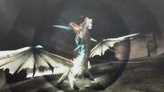 FrontierGen-G White Fatalis Screenshot 004