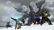 FrontierGen-Harudomerugu Screenshot 005