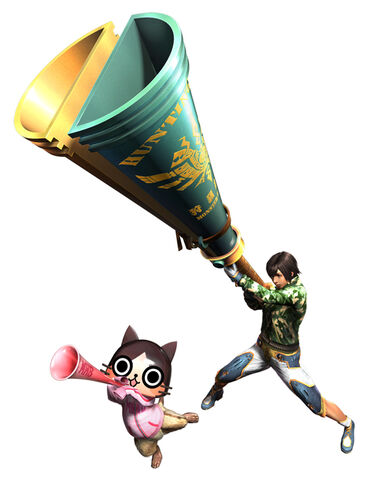 File:MH4-Hunting Horn Equipment Render 003.jpg