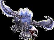 FrontierGen-Silver Hypnocatrice Render 002