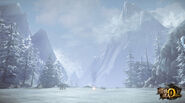MHO-Yilufa Snowy Mountains Screenshot 005